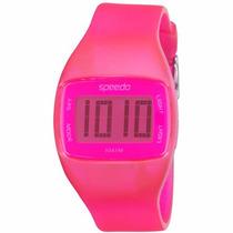 Relógio Feminino Speedo Digital - 65016l0ebnp4