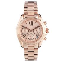 Relógio Luxo Michael Kors Mk5799 Orig Chron Anal!!!