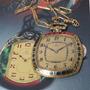 Relógio Omega De Bolso Art Deco Ouro Macico 70g Antigo Unico