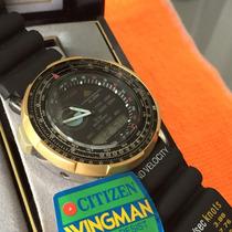 Citizen Wingman 8945 - Estado De Novo Conservadíssimo - Co23