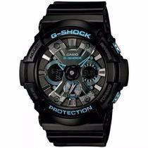 Relógio G-shock Ga-201ba-1adr