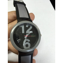 Relógio Lacoste Inspired Relógio Novo 1 Linha Cinza/preto