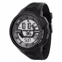 Relógio X-games Digital Xmppd175 - Promoção - Garantia E Nf