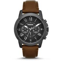 Relógio Fossil Masculino - Fs4885 Revendedor Autorizado