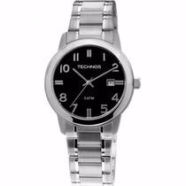 Relógio Masculino Technos Analógico Gm10im/1p Prova D