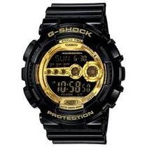 Casio G-shock Ga-100gb-1adr