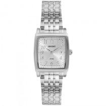 Relógio Orient Lbss1028 S2sx Feminino Prata - Refinado