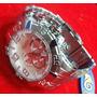 Relógio Original Atlantis Analogico 3361 Aço Prata A3361
