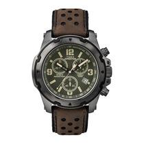 Relógio Masculino Timex Expedition Tw4b01600wwn Original