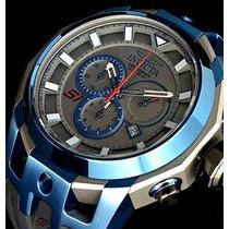 Relógio Invicta Titanium 16814 - Pronta Entrega 12 X S Juros