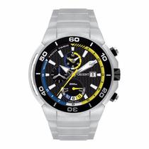 Relógio Orient Seatech Scuba 300m Titanium - Mbttc007