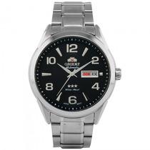 Relógio Orient 469ss052 G2sx Masculino Automático - Refinado
