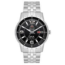 Relógio Orient Automático Fundo Transparente 469ss034 P2sx