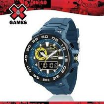 Relógio Orient X-games Xmppa167 Loja X Games Black Friday