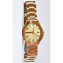 Relógio Lince Dourado Masculino (orient) Mrg4271s C2kx Wr 50