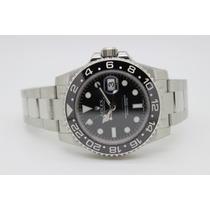 Rolex Gmt Master Ii Ref. 116710ln - Lacrado !!!