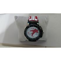 Relógio Estilo Tissot T-race Moto Gp Vidro De Safira!!!