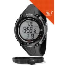 Relógio De Pulso Monitor Cardíaco Speedo 80565g0epnp2