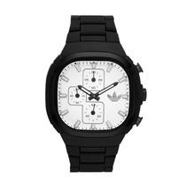 Relógio Masculino Preto - Adh2751/z Adidas Originals