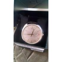 Relógio Calvin Klein Novo Original / Não É Réplica