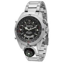 Relógio Technos Masculino Performance Skydiver T20566/1p.
