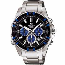 Relógio Casio Masculino Edifice Efr-534zd-1a2vudf Original