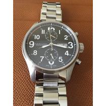 Relógio Hamilton Aap Chronografo Automático Ref: H717160