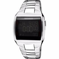 Relógio Masculino Technos Digital Touch Screen Mw5492/1p