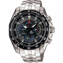 Relógio Casio Edifice Redbull Importado 100% Original