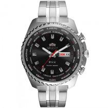 Relógio Orient 469ss057 P1sx Automático Masculino - Refinado