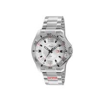 Relógio Condor Masculino Co2315ad/3k Aço