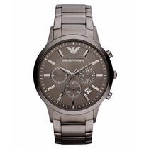 Relógio Emporio Armani Ar2454 Original Garantia Frete Grátis