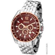 Relógio Magnum Masculino Ref: Ma33586r