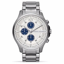 Relógio Armani Exchange Ax2136 Original Em 12 X Sem Juros!