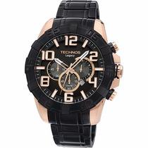 Relógio Technos Cronógrafo Legacy Os20il/1p Frete Gratis