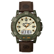 Relógio Timex Masculino Expedition Double Shock T49969wkltn