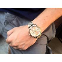 Relogio Michael Kors Mk8281 Caixa Manual Garantia + Frete