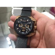 Relógio Diesel Dz7346 Original - Não É Réplica