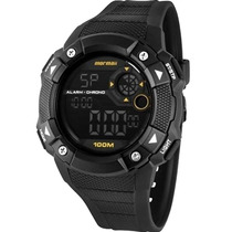 Relógio Mormaii Acqua Pro Modelo Mo13604n/8y