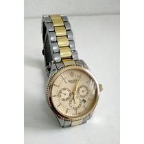 Relógio Masculino Barato Marca Famosa Em Aço C Hora E Fata