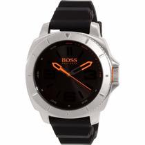 Relógio Hugo Boss Puls Silicone Origina Oferta