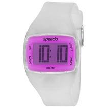 Relógio Feminino Speedo Digital Esportivo 65016l0