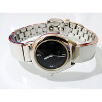 Relógio Bulova Feminino Modelo 96l18 Original