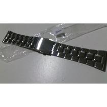 Pulseira Luxo Relógios - 26mm Tommy Armani Dz Invicta Tag