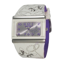 Relógio Feminino Mormaii Trend 2035gi/8g Branco - Original