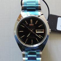 Relógio Orient Automático 469wa3 Original Clássico Importado