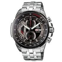 Relógio Casio Edifice Ef 558d - 1av - Pronta Entrega