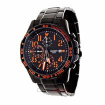 Relógio De Pulso Orient Mpssc006 Popx Garantia E Nf