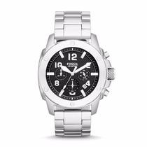 Relógio Fossil Masculino Fs4926/1pn - Fs4926