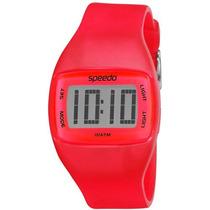 Relógio Feminino Speedo Digital Esportivo 65016l0ebnp2 100 M